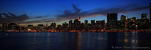 Best Places To Photograph In Nyc Skyline